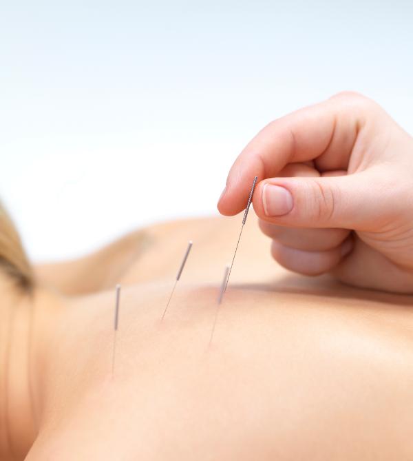 Akupunktur TCM Praxis Templeflower